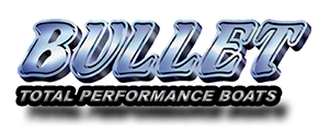 Bullet Total Performance Boats Logo